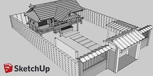 Google Sketchup Training@GreenIntl,20 Jan -29 Jan 2020,10.00 am-5.00pm