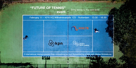 Future of Tennis tickets