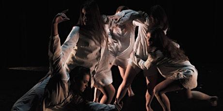 Creative Dance Workshop Fundraiser tickets
