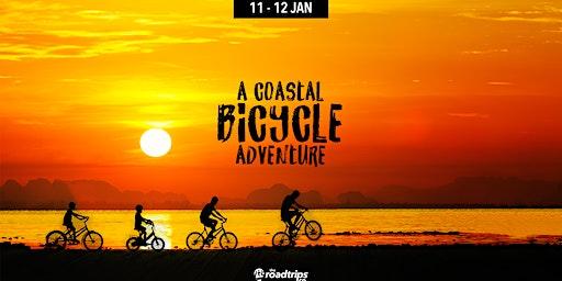 A Coastal Bicycle Adventure by RTC Mumbai
