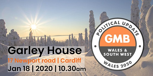 GMB - Welsh Political Update