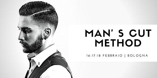 Man's Cut Method - Febbraio