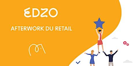 Afterwork du Retail : deuxième édition billets