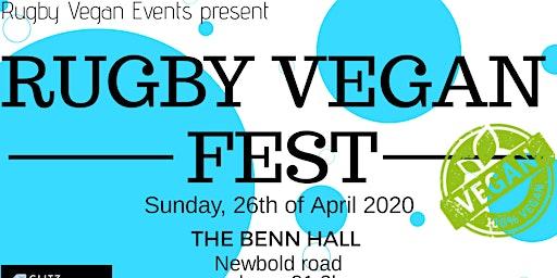 Rugby Vegan Fest 2020