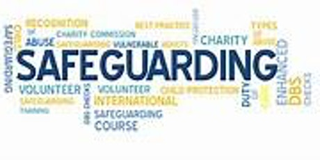 Safeguarding Vulnerable Adults and Children (Ealing groups only) tickets