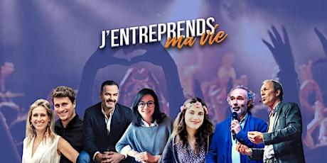 J'entreprends ma vie. Séminaire LIVE! 1&2 Février 2020 billets