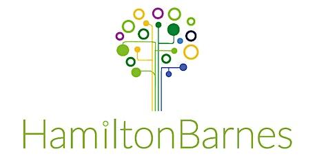 Hamilton Barnes University Careers Seminar 10/03/20 tickets