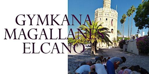 Gymkana Magallanes- Elcano