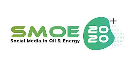 Social Media in Oil & Energy 2020 tickets