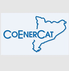 Associació Cong´res d'Energia de Catalunya logo