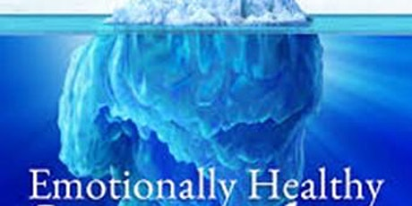 Emotionally Healthy Spirituality, 2 day retreat, for Chichester Clergy tickets