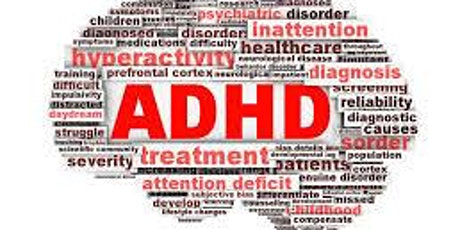 ADHD Workshop THETFORD tickets