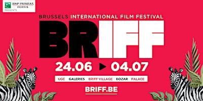 3rd Brussels International Film Festival