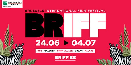 3rd Brussels International Film Festival biglietti