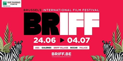 3rd Brussels International Film Festival