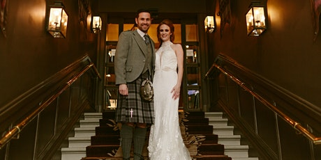 Wedding Fayre at DoubleTree by Hilton Dunblane Hydro tickets