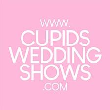Cupids Wedding Shows logo