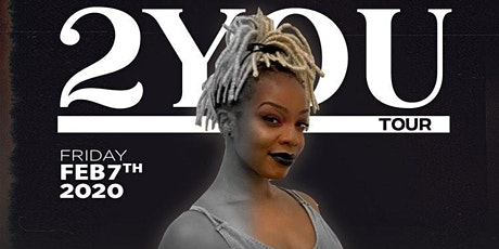 Anetta Roze' Live at SOBs 2YOU Tour tickets