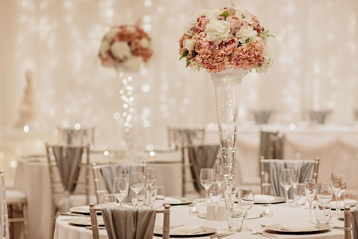 Wedding Fayre at DoubleTree by Hilton Dunblane Hydro image