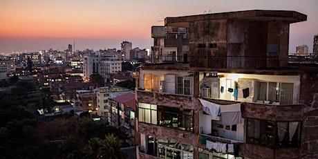 Image et création identitaire : projection de Vagando Maputo tickets