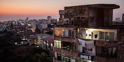 Image et création identitaire : projection de Vagando Maputo