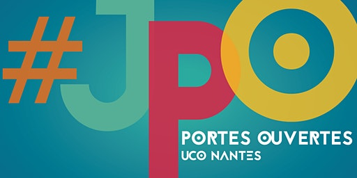 PORTES OUVERTES UCO NANTES