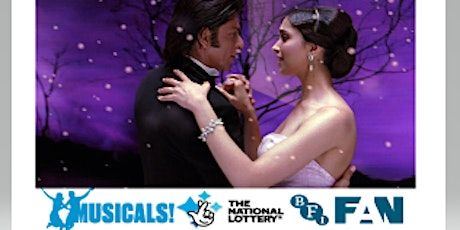 Om Shanti Om - Dance & Film Screening  tickets