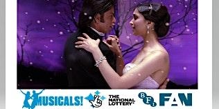 Om Shanti Om - Dance & Film Screening