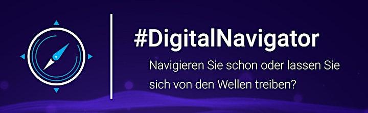 #DigitalNavigator 2020: Bild