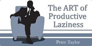 An Audience with The Lazy Project Manager
