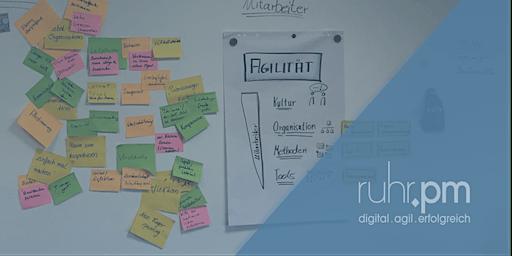 Agiles Projektmanagement erleben