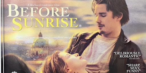 Before Sunrise - Valentine's Day