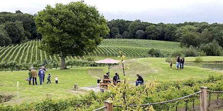 Vineyard Open Day tickets