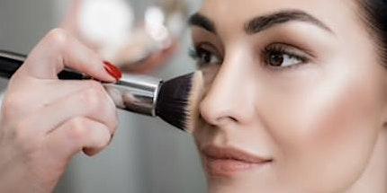 """Gezellige,  minerale make-up workshop. """"Haal het beste uit jezelf!"""""""