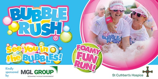 Durham Bubble Rush 2020
