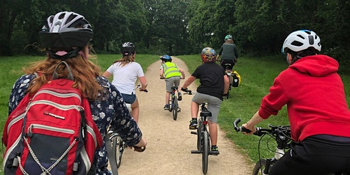 Family Bike Workshop 2