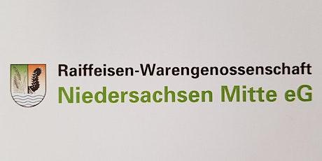 Ackerbautagung Raiffeisen Mitte in Mellinghausen Tickets