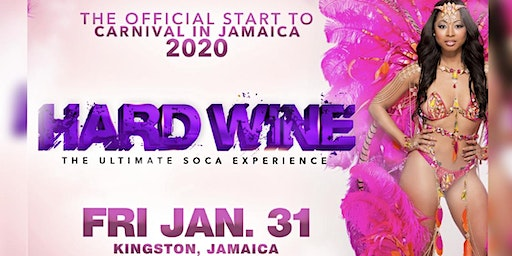 Hard Wine Jamaica