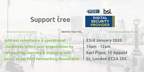 Property Asset Managers Networking Roundtable Event tickets