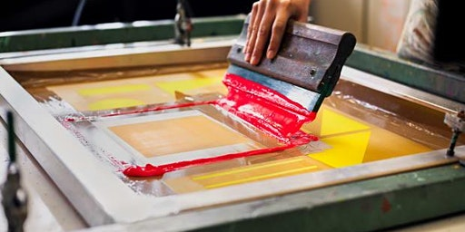 Printing Workshop with the Artist: Ian McKay