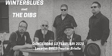 Winter Blues 2020 met The Dibs tickets