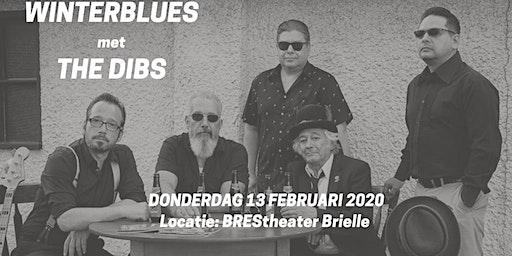 Winter Blues 2020 met The Dibs