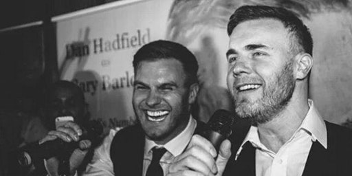 Gary Barlow Tribute Night!
