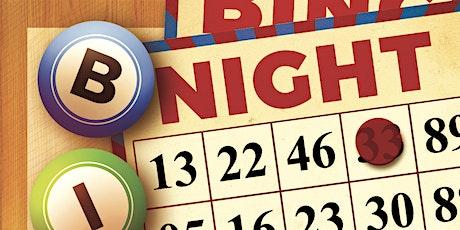 Beacon BINGO Night (February 2020) tickets