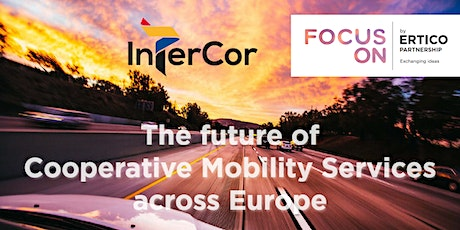 The future of Cooperative Mobility Services across Europe tickets