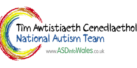 """Autism and Attachment, the overlap"" tickets"