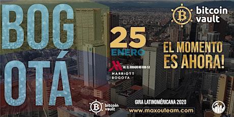 NUEVA ECONOMIA DIGITAL Oportunidad De Diversificación y Cambio [X10] Bogota Colombia entradas