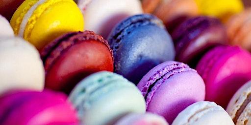 Macaron 101:  Hands on Macaron Making