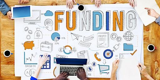 Understanding the Funding Landscape