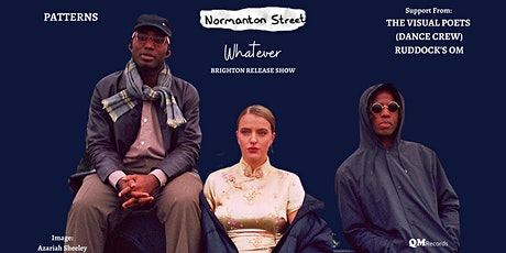 Normanton Street 'Whatever' Launch w/ Ruddock's OM / The Visual Poets tickets